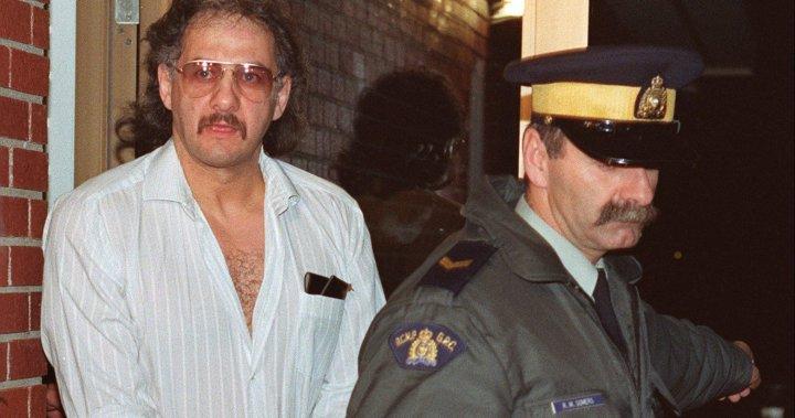Parole board decision notes Allan Legere planned escape in year of murder conviction