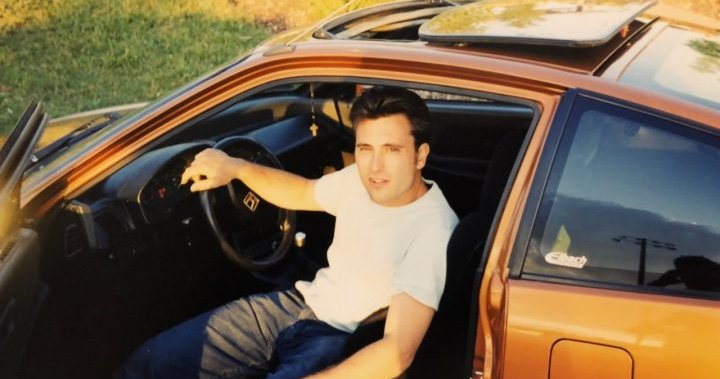 GTA family searches for vintage car as a tribute to late husband, father