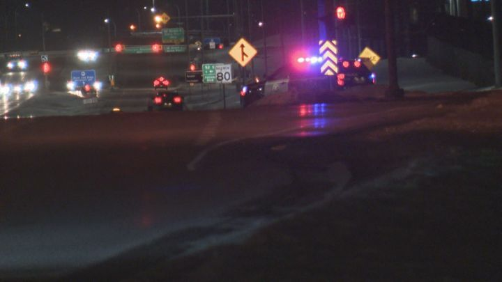 Police are investigating a violent carjacking in northeast Calgary on Thursday night.