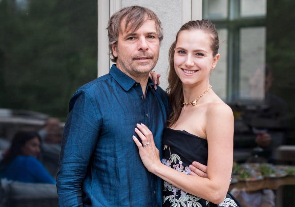 Rod and Ekaterina Baker have been charged under Yukon's Civil Emergency Measures Act.