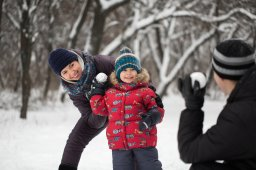 Continue reading: The best ways to beat January blahs: Get moving