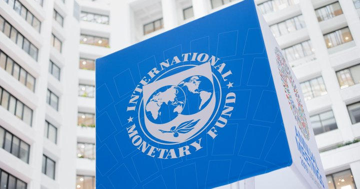 IMF slashes Canada's economic outlook, but boosts global growth forecast for 2021