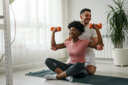 Continue reading: Don't get dinner, get active: 5 Valentine's date ideas to get your blood pumping