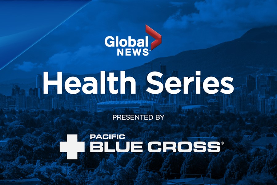 The Global News Health Series starts Jan. 25, 2021.