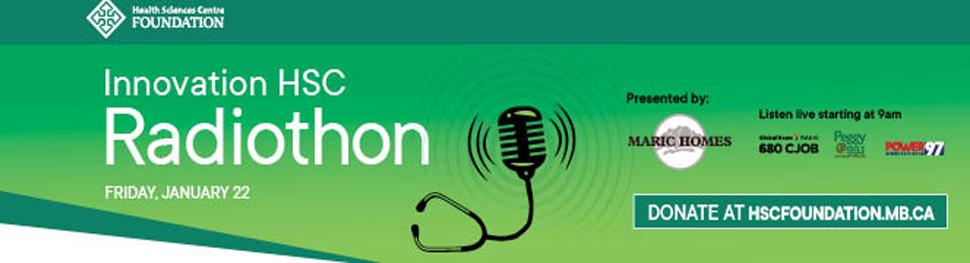 Innovation HSC Radiothon