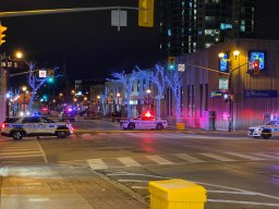 Continue reading: 2 men rushed to hospital after Brampton shooting: Peel police