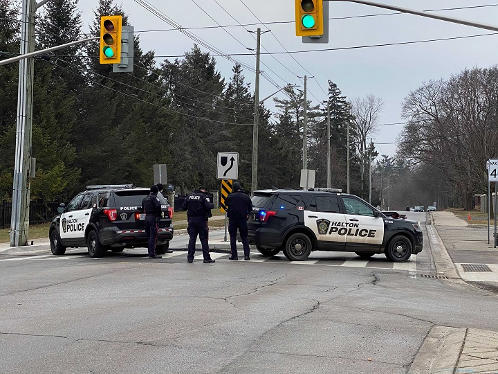 Man Arrested In Oakville Home After Shots Fired Call