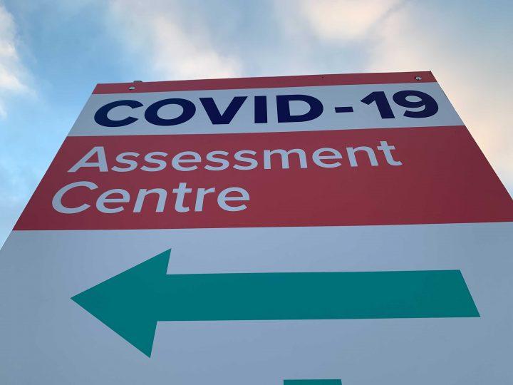 Coronavirus: Latest developments in the Greater Toronto Area on Jan. 24