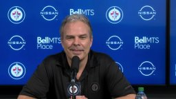 Continue reading: Winnipeg Jets do some down-to-the-wire training camp tinkering