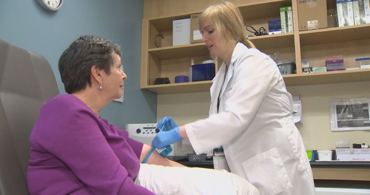 New Brunswick licensed practical nurses carry on with campaign to leave CUPE