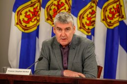 Continue reading: Former N.S. Premier Stephen McNeil takes on new job with law firm
