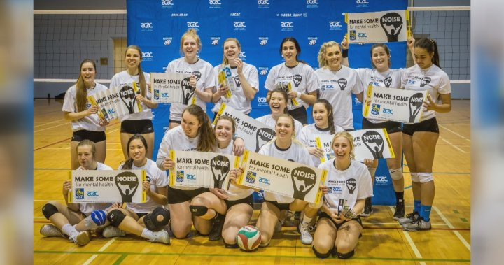 Lethbridge Kodiaks get creative as Make Some Noise for Mental Health campaign moves online