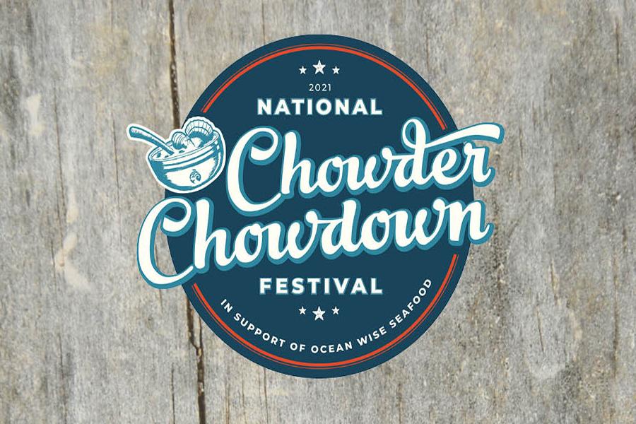 Global BC  & 980 CKNW sponsors Ocean Wise National Chowder Chowdown Festival - image