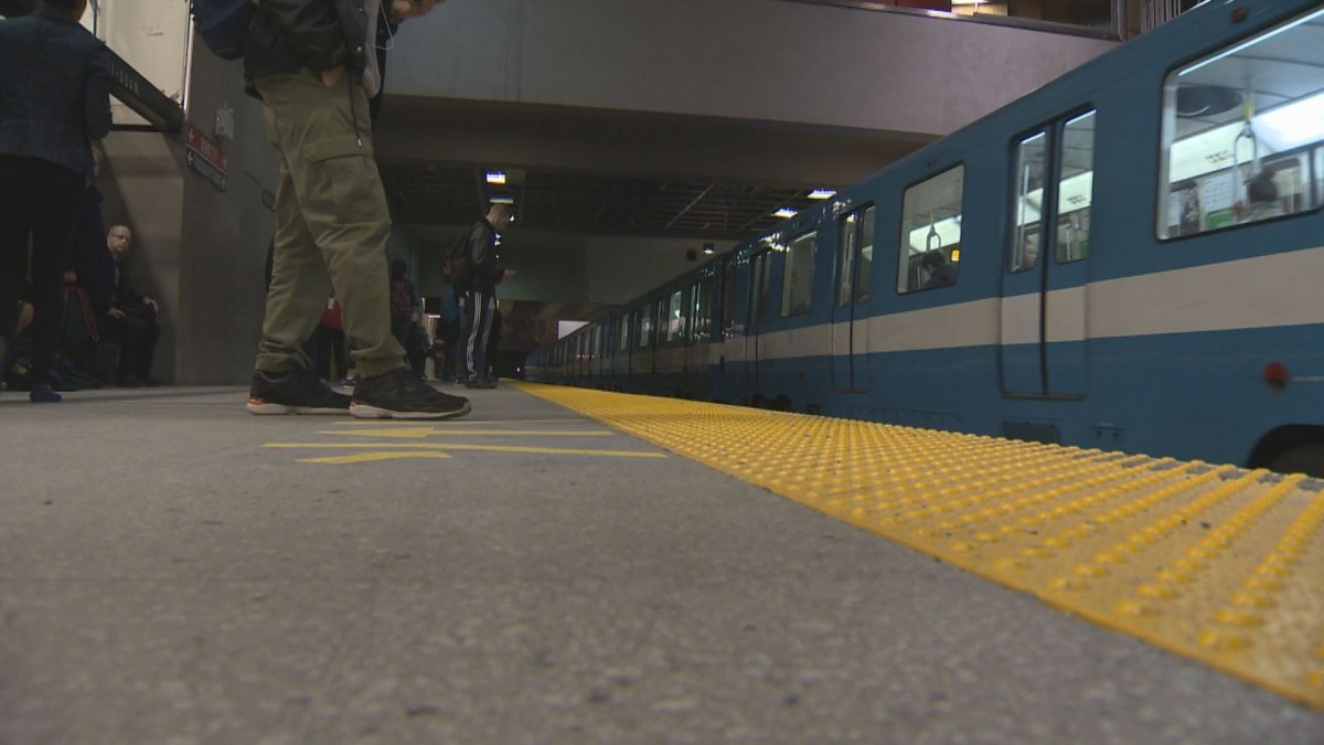 Both STM and Exo officials say the service will continue to run as it has for the last 10 months during the ongoing pandemic.