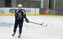 Continue reading: Winnipeg Jets prospect Cole Perfetti can't wait to make his pro debut
