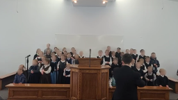 Continue reading: RCMP investigating Steinbach-area church after video appears to show group breaking public health orders