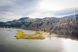 Continue reading: Undeveloped lakefront property in South Okanagan likely to become parkland