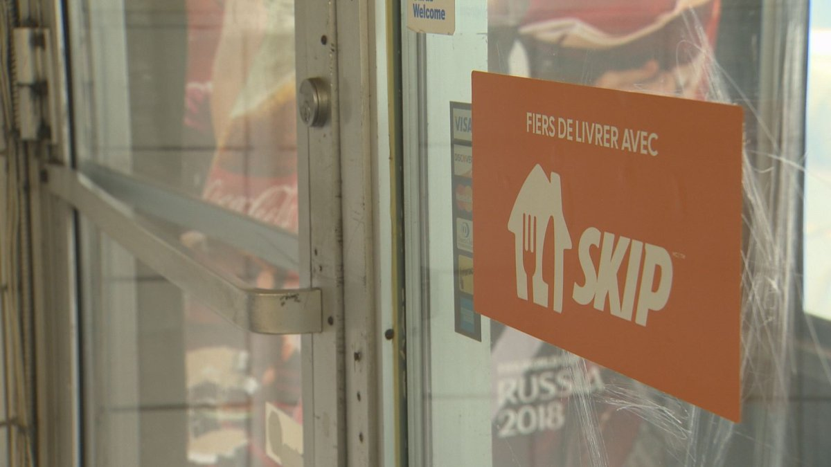 Saskatchewan NDP critic Aleana Young is calling on the provincial government to cap the delivery fees charged by third-party delivery platforms at 15 per cent.