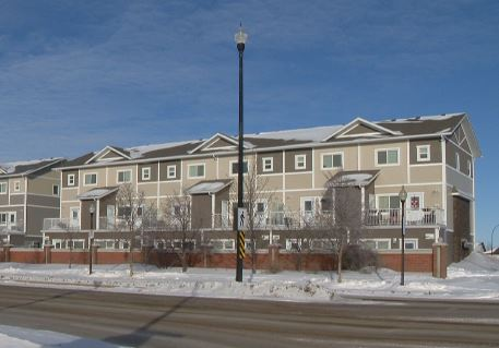 Saskatoon city council votes to lower taxes on affordable housing projects
