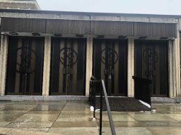 Continue reading: SPVM's hate crime unit investigating after Westmount , Que., synagogue defaced by swastikas