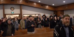 Continue reading: Latest Church of God gathering leads to several Reopening Ontario Act charges