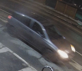 Peterborough police are looking to identity the driver or operator of this vehicle.