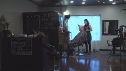 Continue reading: Niagara-area barbershop is using film set exemption to reopen amid pandemic