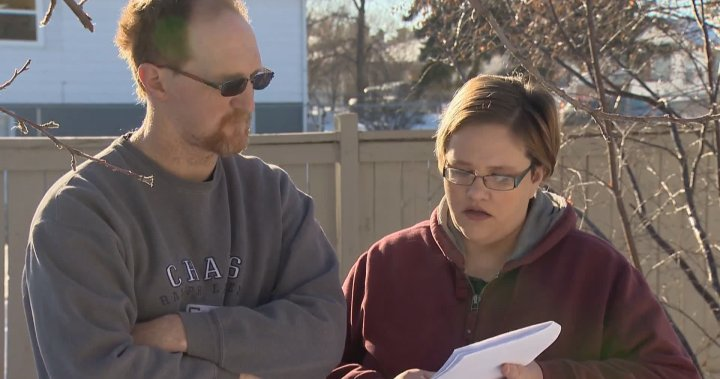 Calgary couple say they lost thousands of dollars after being caught in loan 'mess'