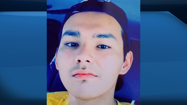 Big River RCMP is asking for help in locating 17-year-old Jayden Crookedneck.