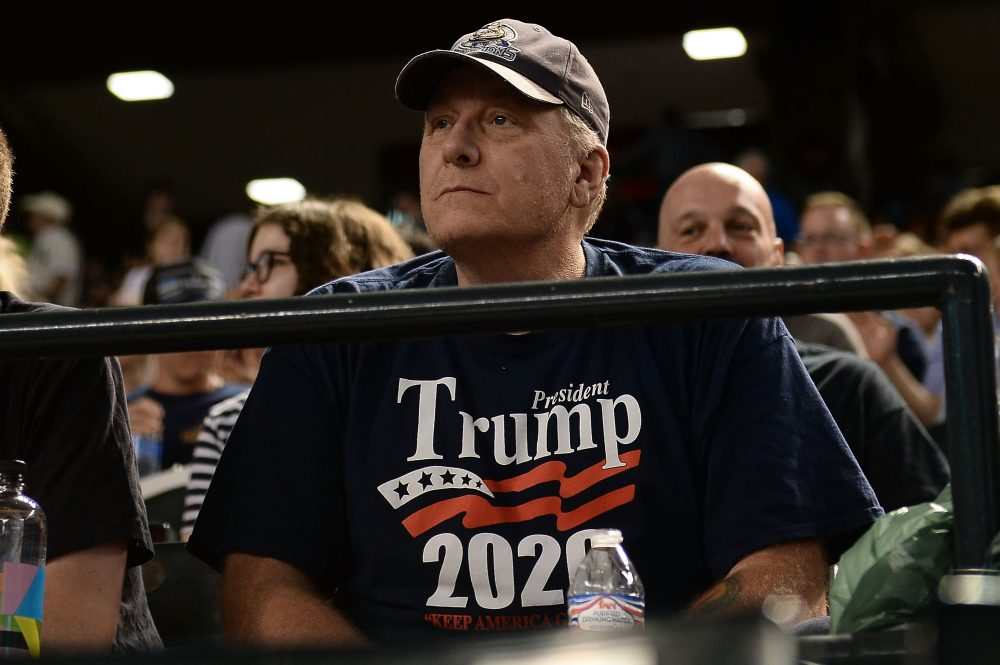 Curt Schilling blames anti-Trump backlash for Baseball Hall of Fame snub