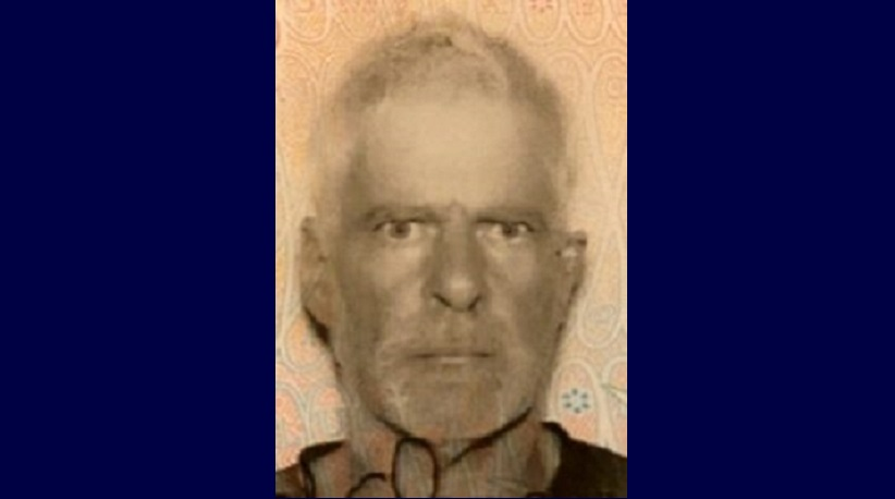 Edward Cheney was last seen near Hastings and Main streets in Vancouver on Thursday, Jan. 21.
