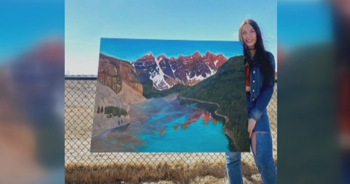 'Artists are really resilient': Lethbridge's visual artists, experts share experiences during COVID-19
