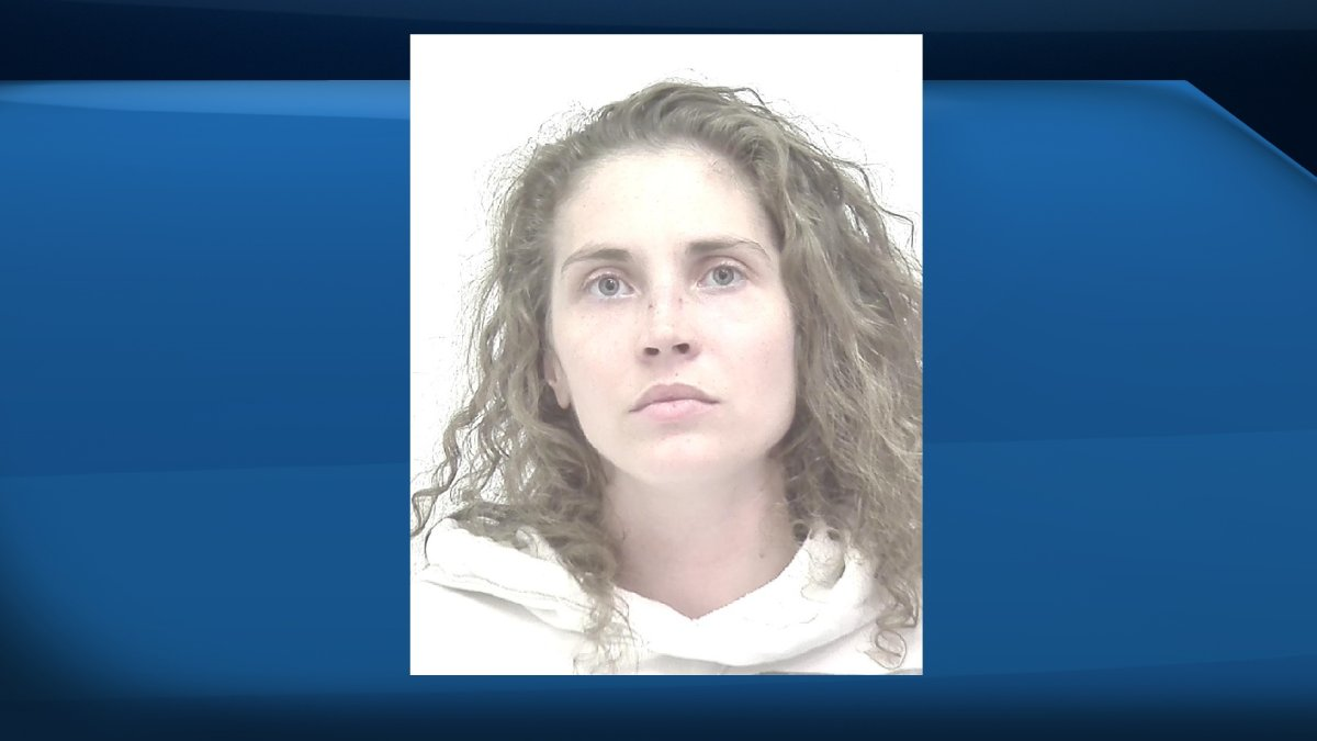 Human remains located in Chestermere, Alta., on Friday, Jan. 15, 2021 have been identified as those of 29-year-old Jennifer Ashley Foley from the Calgary area.