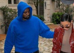 Continue reading: Kim Kardashian, Kanye West living separately, undergoing marriage counselling