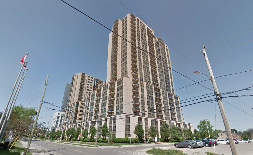 SIU clears London, Ont., police after man seriously hurt jumping from apartment balcony - image