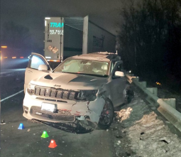 Continue reading: 2 dead after collision on Highway 401 in Milton