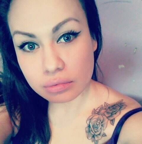 Edmonton police are asking for the public's help in locating Billie Wynell Johnson, whose disappearance is being considered suspicious, Saturday, Jan. 2, 2021.