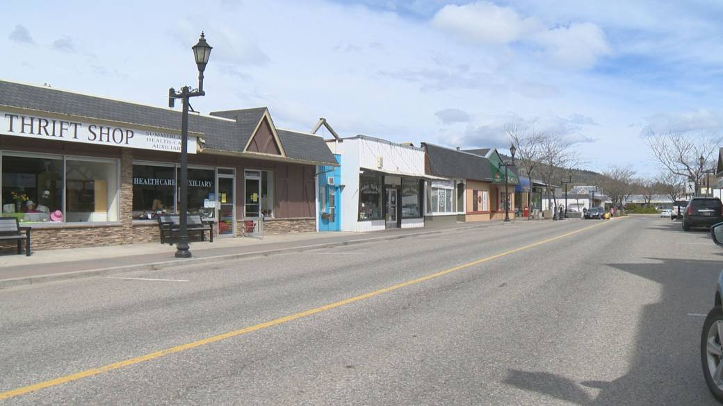 The District of Summerland is waiving business license fees for 2021 amid the struggles of the COVID-19 pandemic.