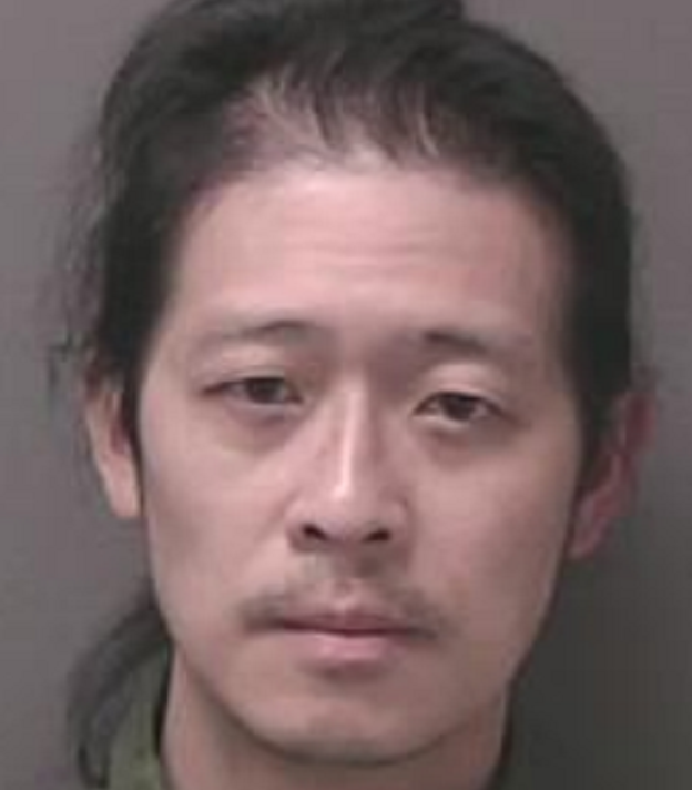 Angus WONG, 48, of the City of Markham, has been charged by York police.