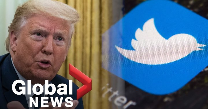 Fact or Fiction: Does Trump's social media ban threaten our freedom of expression?