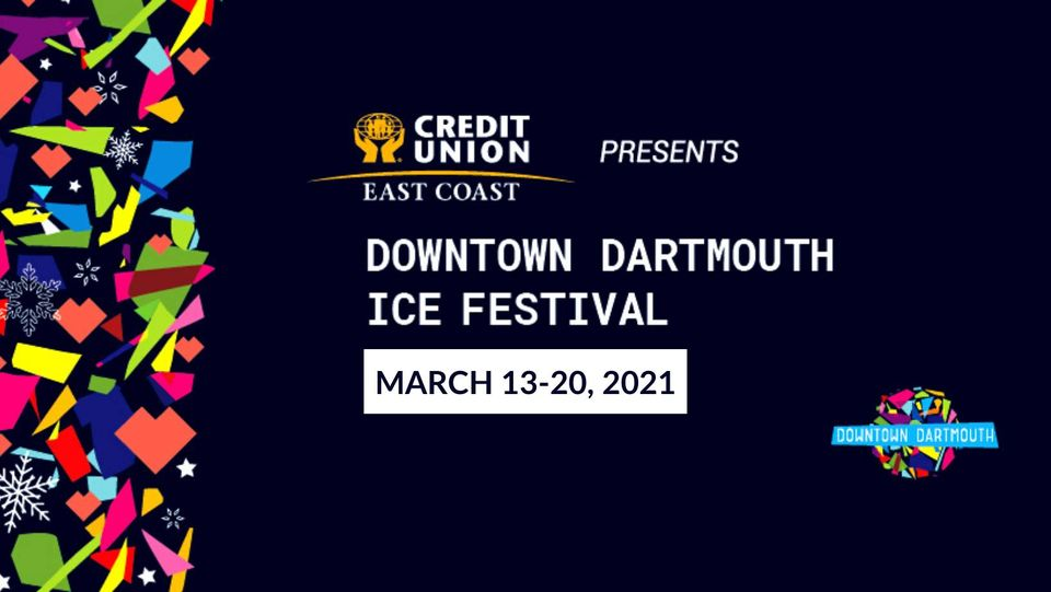 Downtown Dartmouth Ice Festival - image