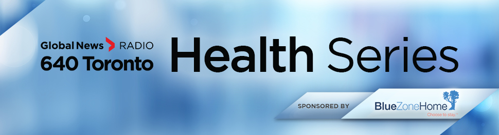 Health Series 2021 – 640 Toronto
