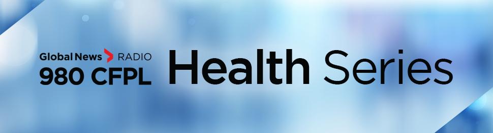 Health Series 2021 – 980 CFPL
