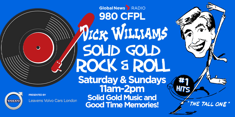 Dick Williams Solid Gold Rock and Roll Show - image