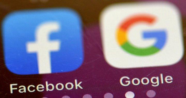 Australia passes legislation requiring Facebook, Google to pay for news content