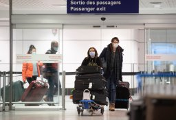 Continue reading: Federal government names four Montreal hotels for post-travel quarantine