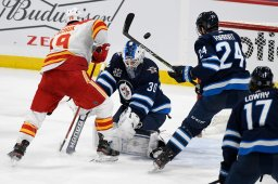 Continue reading: ANALYSIS: Expect Winnipeg Jets to bolster blue line by Monday deadline