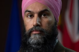 Play video: Trudeau's military misconduct response highlights 'pattern' of ignoring complaints: Singh