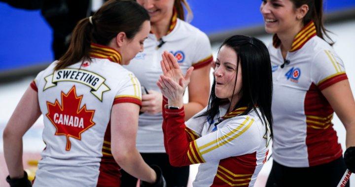 Curling Canada pushing to add World Women's Curling Championship to Calgary bubble