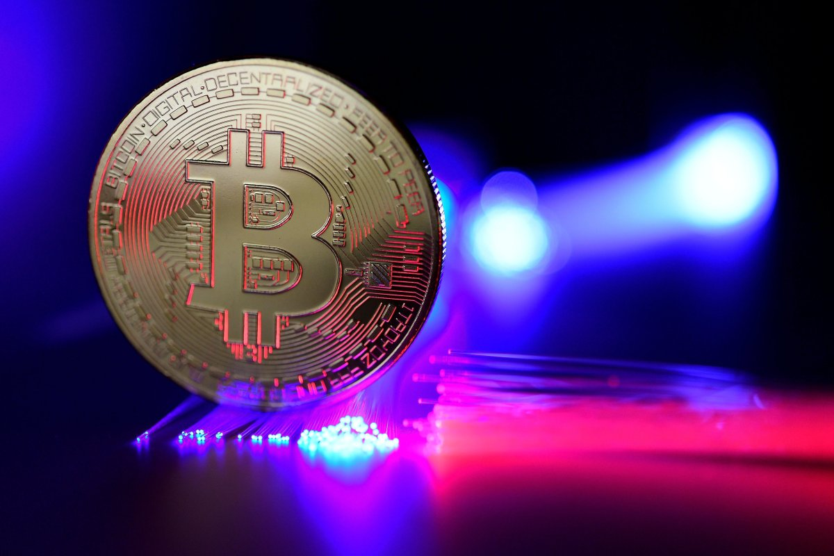 Here's a look at crimes involving the cryptocurrency Bitcoin in Saskatchewan.